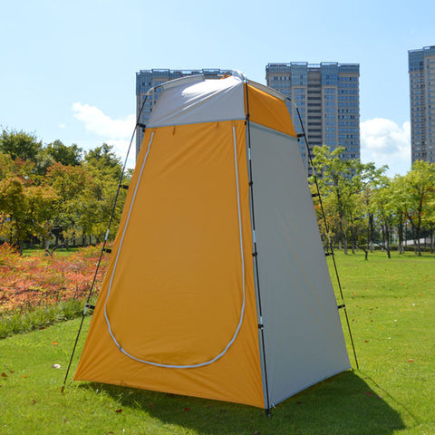 pop up privacy tent