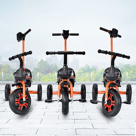 best tricycle for 2 year old
