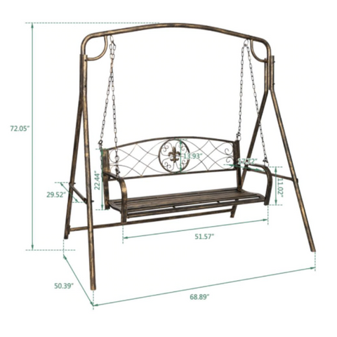 porch swing for sale