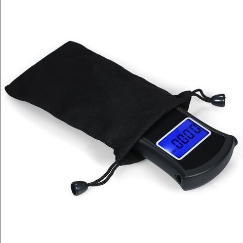 Personal Home Portable Alcohol Breathalyzer