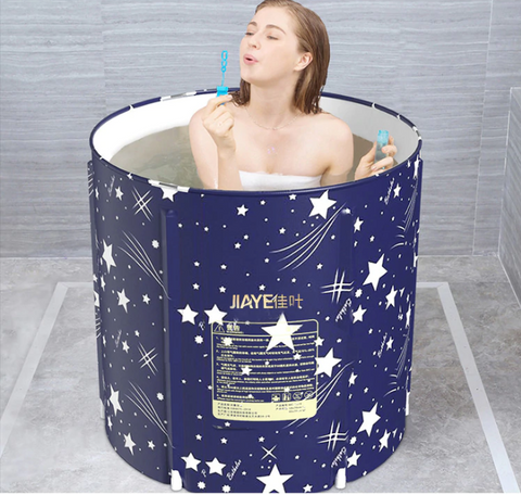 Portable Inflatable Spa Hot Tub