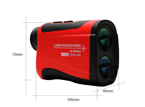 Long Distance Rangefinder