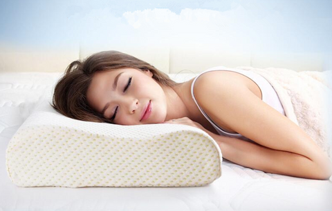 Anti Snore Sleep Apnea Pillow