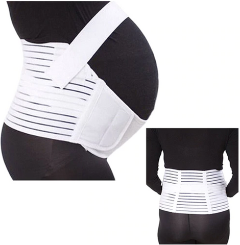 Pregnancy Belly Support Belt