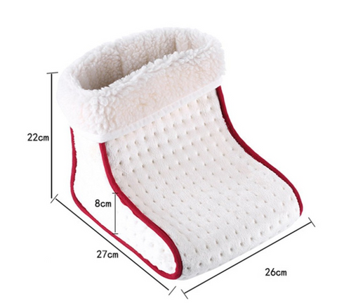 Electric Foot Heated Warmer