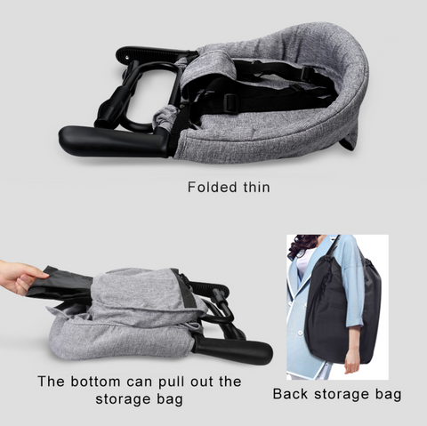 Best Travel Portable Booster Chair