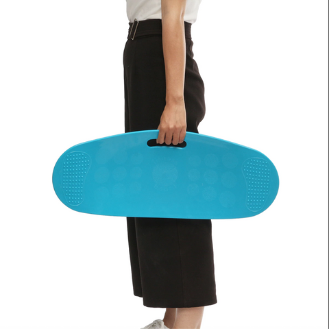 Balance Rocker Wobble Board