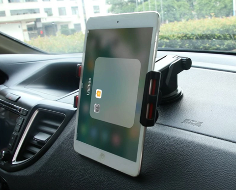 iPad/Tablet Holder Dash Car Mount