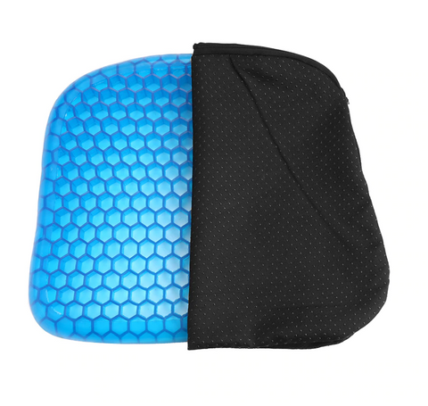 Gel Seat Cushion Pad For Chairs