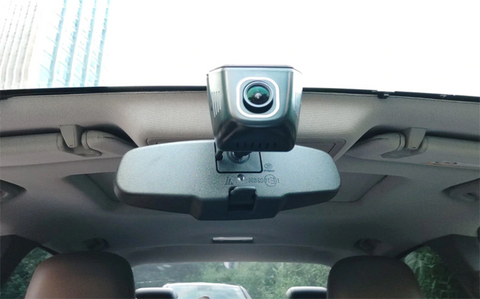 best car security camera