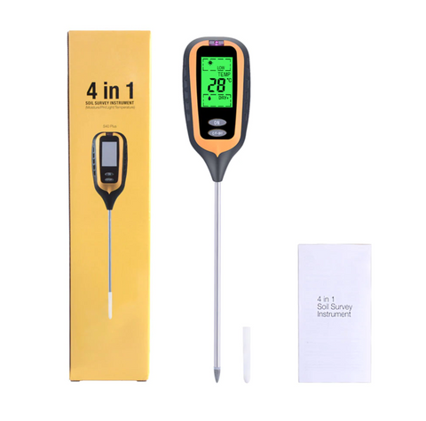Best Soil Moisture Water Meter
