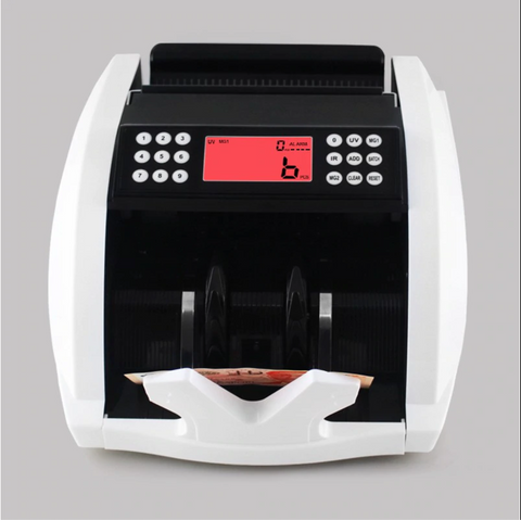 Money Counting Machine For Bills
