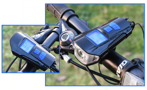 Best Bicycle Headlight