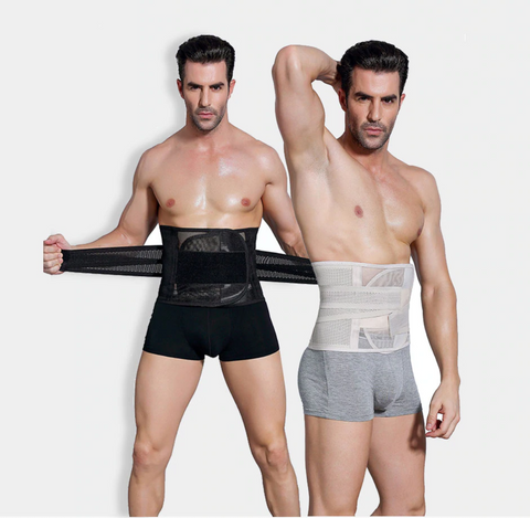 Sweat Belt Waist Trainer For Men
