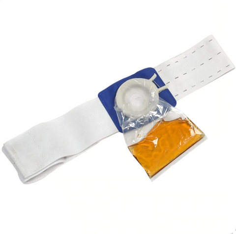 Ostomy Bag Belt For Ileostomy/Colonoscopy/Urostomy