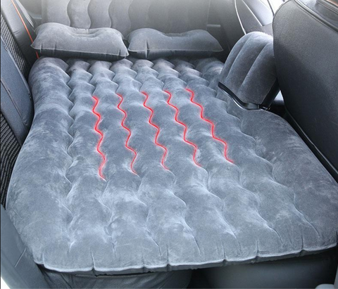 Best Car Air Mattress
