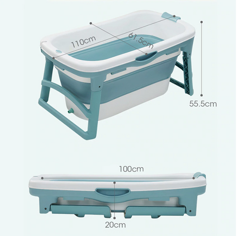 Best Portable Tub Foldable Spa