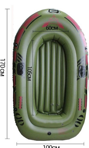 Best inflatable raft