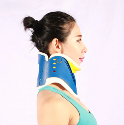 Immobilizer Cervical Collar Neck Brace