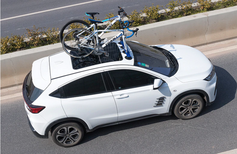Best Roof Mounted Car Bike Rack
