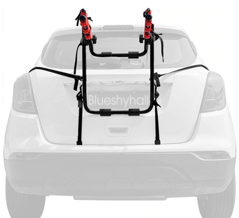 best trunk mounted bike rack