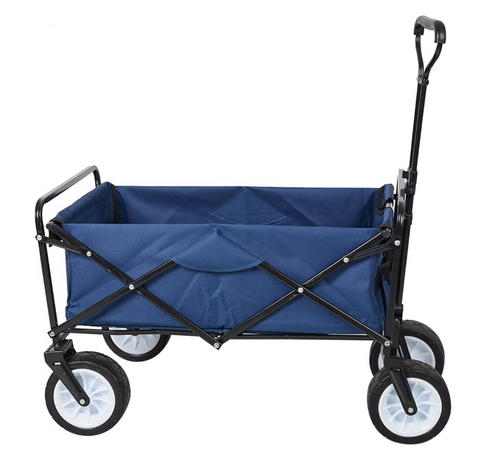 all terrain folding wagon