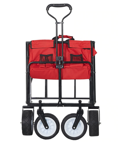 best collapsible beach wagon