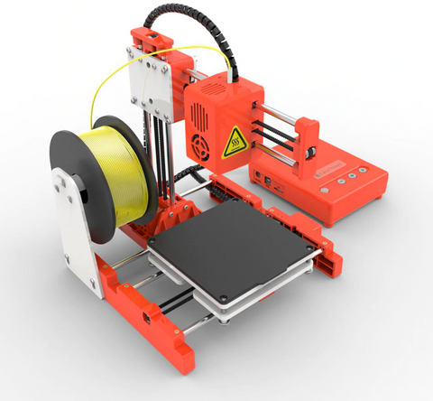 best 3d printer for beginners and experienced