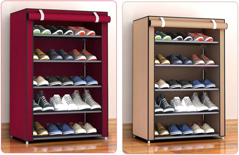 Best Shoe Storage Rack
