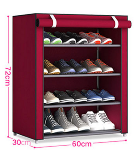 Shoe Holder Stand