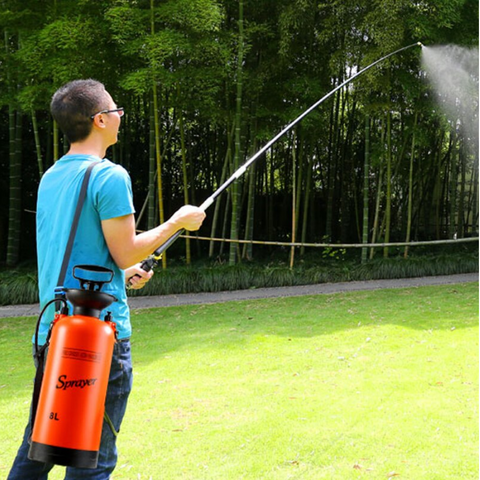 best lawn and garden sprayer