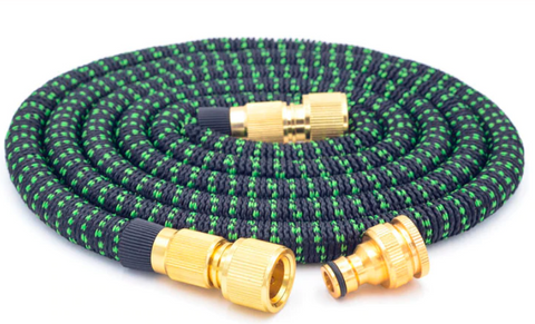 best retractable garden hose