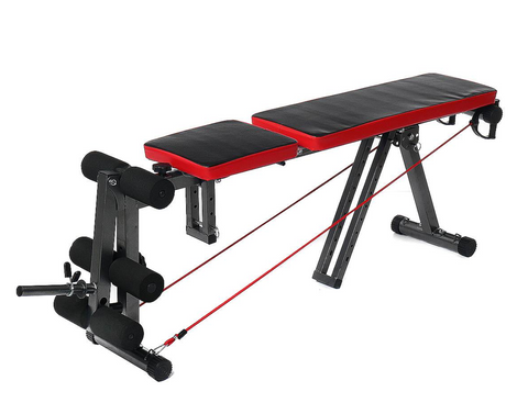 best dumbbell exercise bench