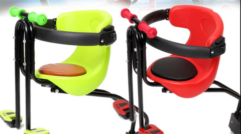 best bicycle child seat