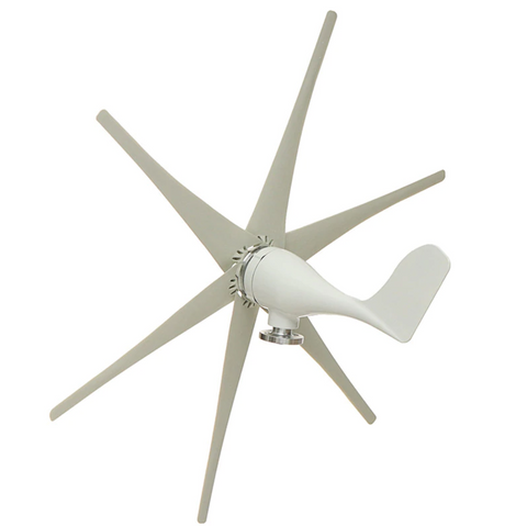best wind turbine fan generator