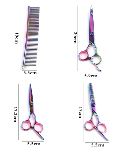 best thinning scissors