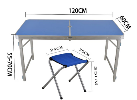 best foldable picnic table