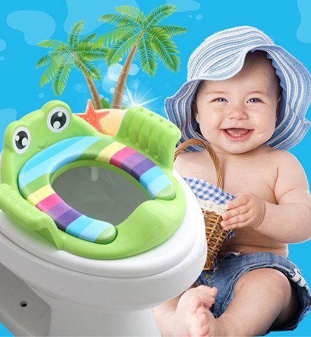 best potty trainer seat