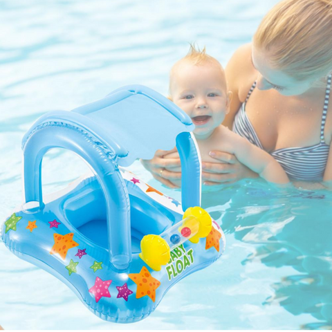 toddler pool float