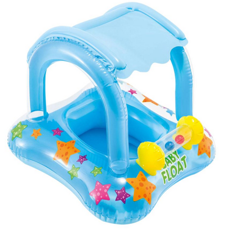 toddler float