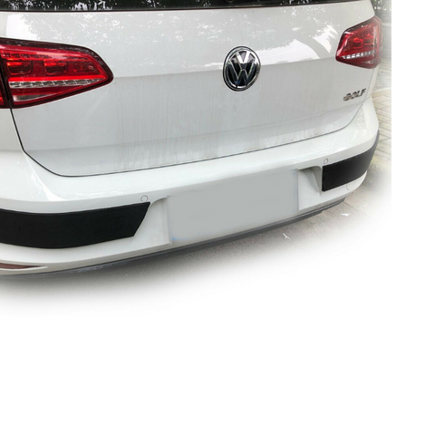 best rear bumper guard