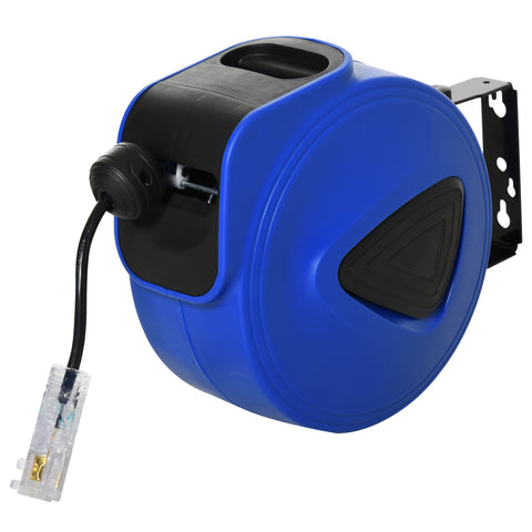 electrical cord reel