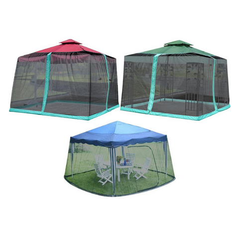 best screen house tent