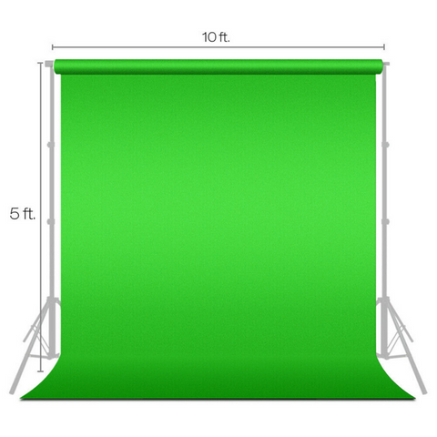 best green screen