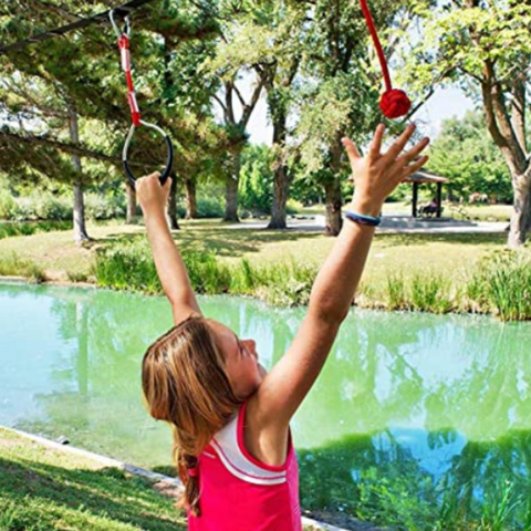 best slackline for kids