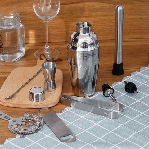 best cocktail shaker set