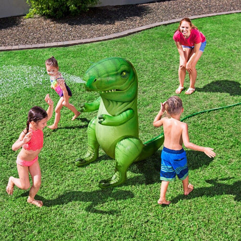 best sprinkler for kids
