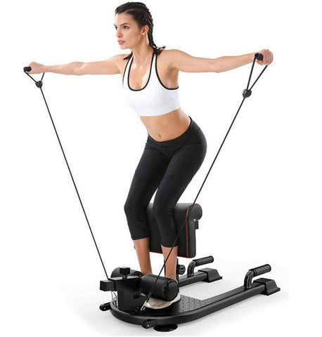 best squat machine for home