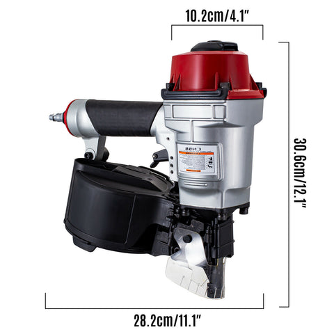 coil roofing nailer for sale