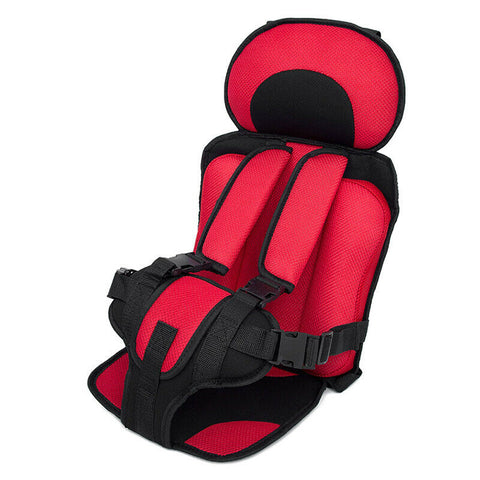 car seat for 6 year old